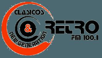 RETRO 100.1